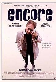 Encore (1996) film en francais gratuit