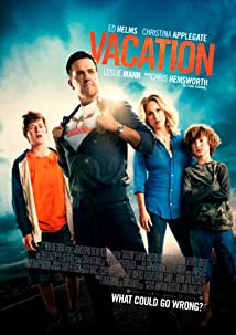 Vacation (I) (2015)