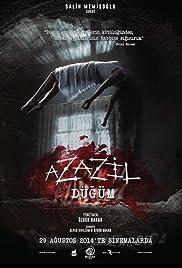 Azazil: Dügüm Poster