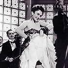 Hana Vítová in Nocní motýl (1941)