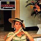 Catherine Deneuve in Indochine (1992)