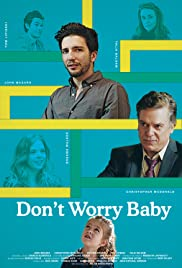 Don't Worry Baby (2015) 720p