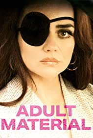 Hayley Squires in Adult Material (2020)