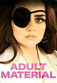 Adult Material Poster - TV Show Forum, Cast, Reviews