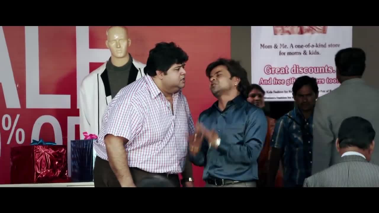 Policegiri (2013) Trailer