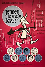 Jensen længe leve (1965)