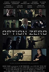 Primary photo for Option Zero