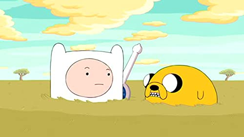 Adventure Time: You Forgot Your Floaties