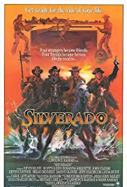 Watch Full HD Movie Silverado (1985)