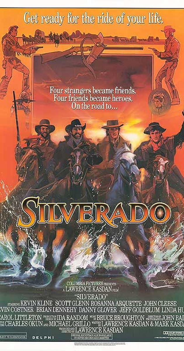 Silverado (1985)Online