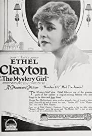 The Mystery Girl Poster
