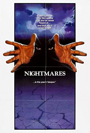 Where to stream Nightmares