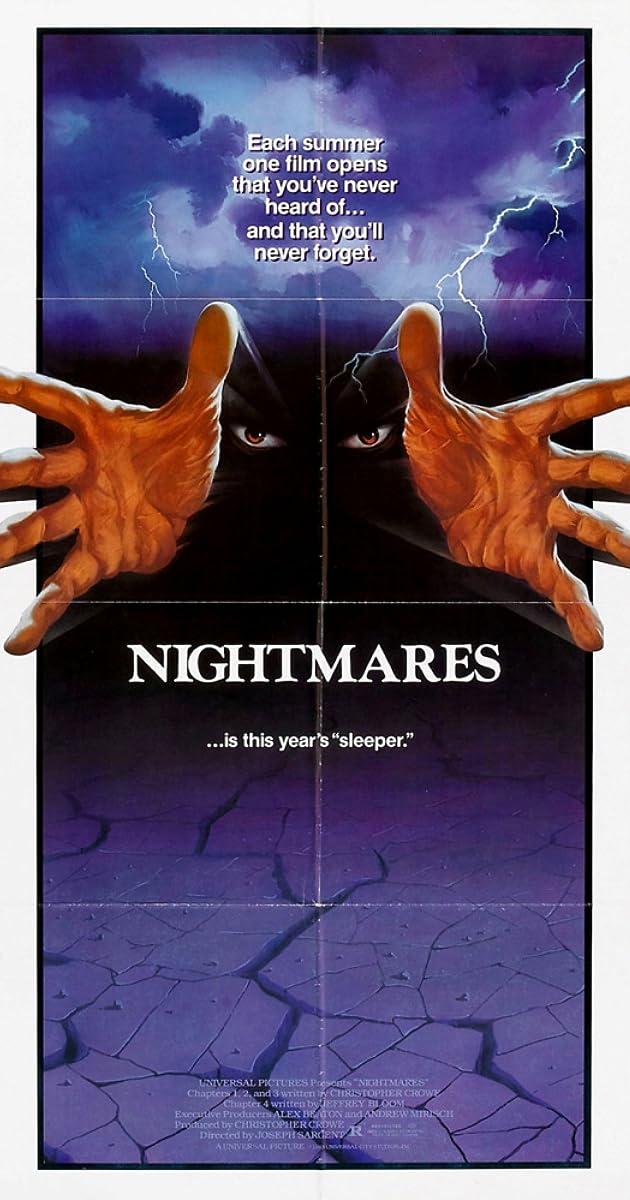 Nightmares 1983 quotes imdb m4hsunfo