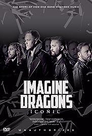 Imagine Dragons: Iconic Poster