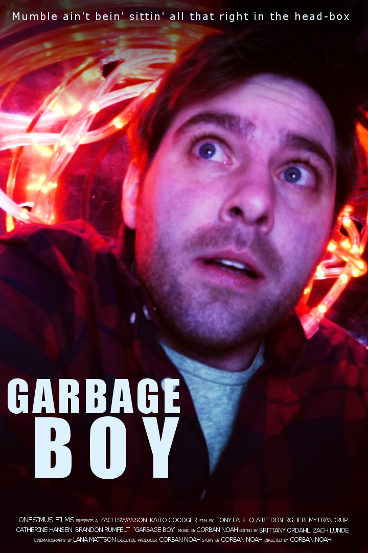 Garbage Boy 2018