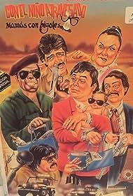 Con el niño atravesado (1988)