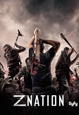 View Z Nation - Season 1 (2014–2018) TV Series poster on 123movies