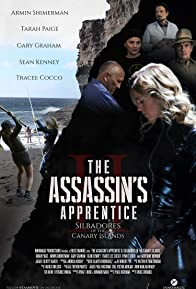 Primary photo for The Assassin's Apprentice: Silbadores of the Canary Islands