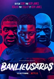 Bracia z przedmieść / Banlieusards 2019