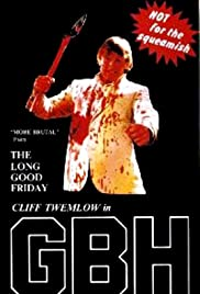 G.B.H. Poster