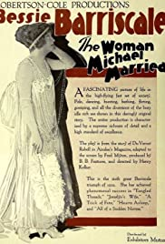 The Woman Michael Married Poster