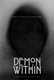 Demon Within Poster