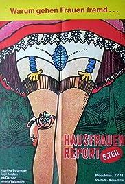 Hausfrauen 6: Warum gehen Frauen fremd... Poster