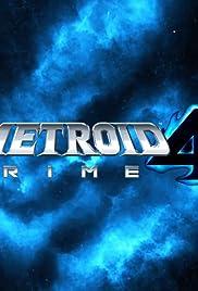 Metroid Prime 4 Poster