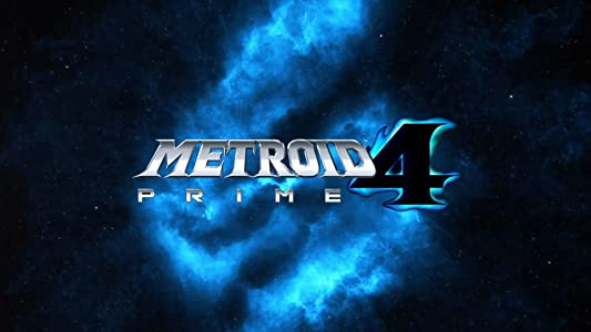 MP4 movies hollywood free download Metroid Prime 4 by Yoshio Sakamoto [720x320]
