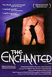 The Enchanted Poster