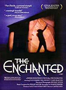 New movies watching free The Enchanted by Nathan J. White [480x272]