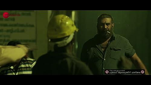 Padayottam - Official Trailer