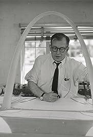 Eero Saarinen: The Architect Who Saw the Future Poster