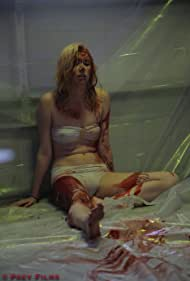 Michelle Gernon in Vengeance Girl