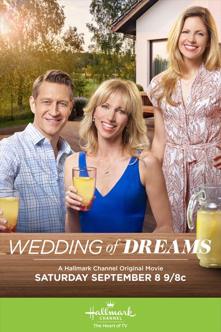Svajonių vestuvės (2018) / Wedding of Dreams (2018)