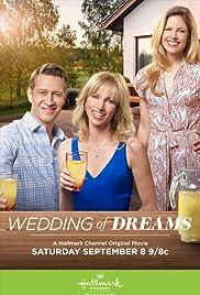 Wedding of Dreams Poster