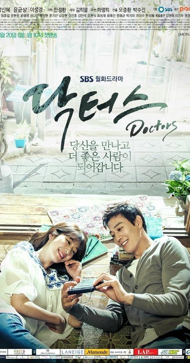 Chuyện Tình Bác Sĩ -Doctors (2016)
