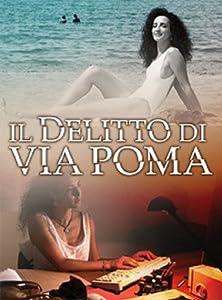 Movie to downloads Il delitto di Via Poma Italy [x265]