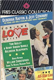 For the Love of It Poster