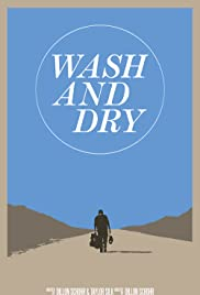 Wash and Dry Poster