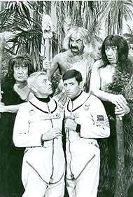 It's About Time (1966) Poster - TV Show Forum, Cast, Reviews