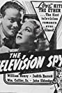 Television Spy (1939) Poster