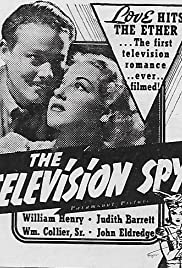 Television Spy Poster