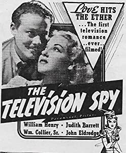 Movies dvdrip download Television Spy [2048x1536]