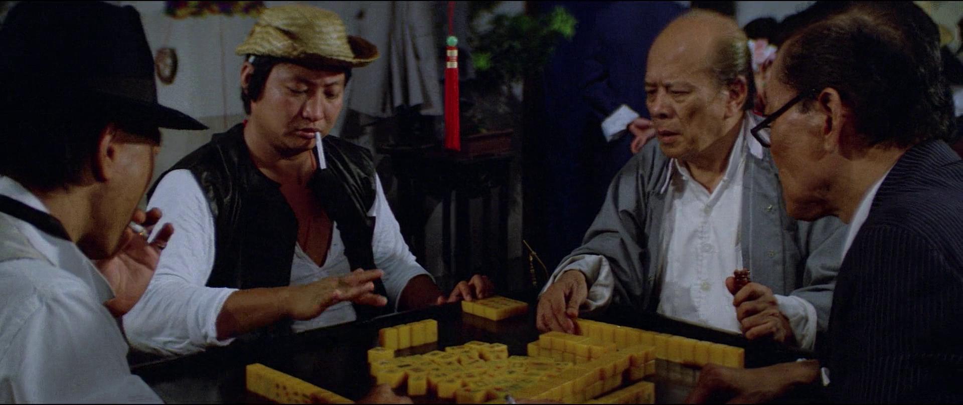 Sammo Kam-Bo Hung in A gai waak (1983)