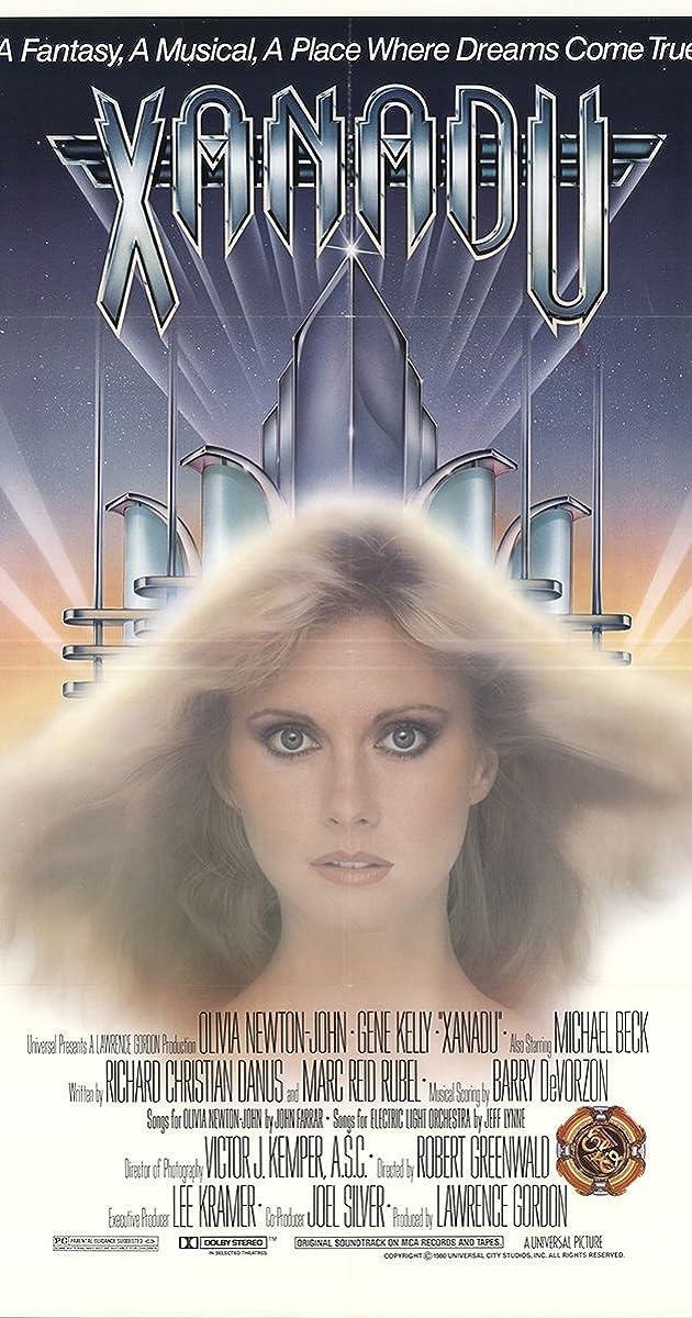 Watch Full HD Movie Xanadu (1980)