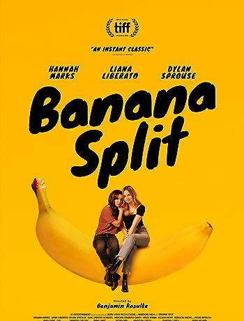 Banana Split (2018) 1080p