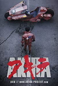 Website for watching movies The Akira Project Canada [Mpeg]