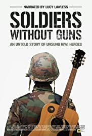 Soldiers Without Guns Poster