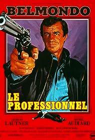 Le professionnel (1981) Poster - Movie Forum, Cast, Reviews
